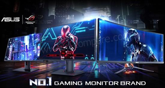 Asus Moniteur Gaming