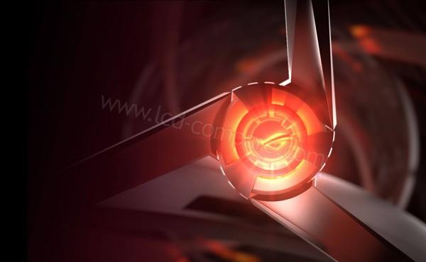 Asus Light Signature
