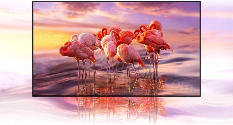 Samsung Q Color