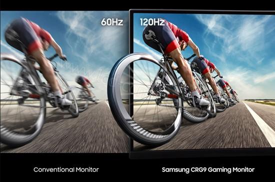 Samsung 120Hz