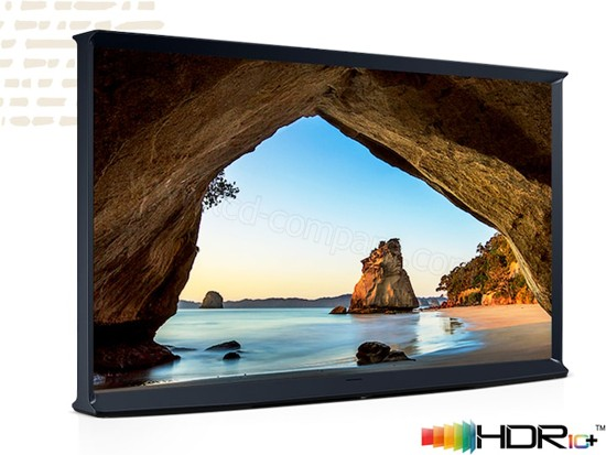Samsung Serif HDR10+