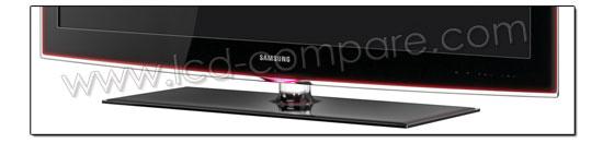 samsung ue46b6000 117 cm fiche technique prix et avis. Black Bedroom Furniture Sets. Home Design Ideas