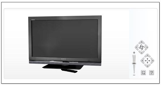 Sony BRAVIA KDL-37W5720 HDTV Drivers Mac