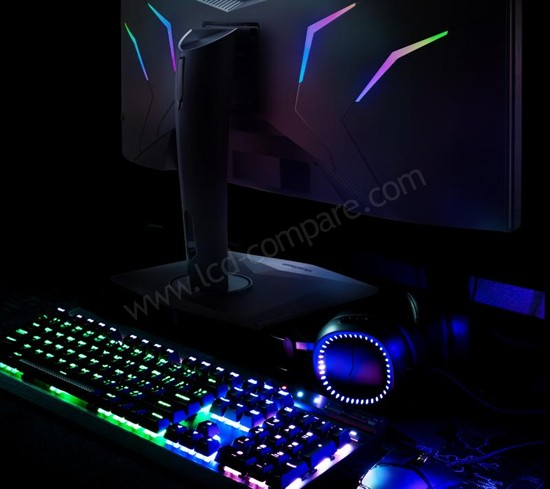 Viewsonic XG350R-C ELITE RGB