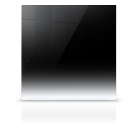 Illustration d une tv philips designline de la gamme 2013 crédit