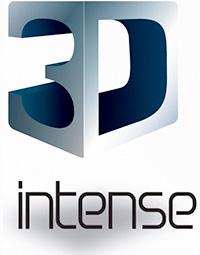 Logo Thomson 3D Intense