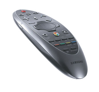 Télécommande Samsung Smrt Control 2014