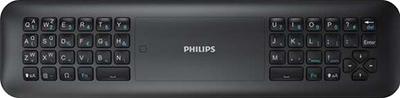 Philips Smart TV : télécommande avec clavier