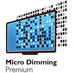 Philips Micro Dimming Premium