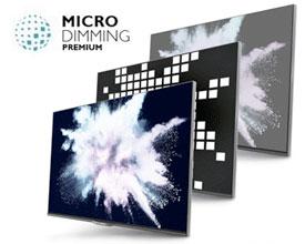 Philips Micro Dimming Premium