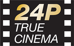 Sony 24p True Cinema