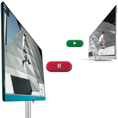 Dispositif TV Multiroom Loewe