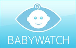 Grundig Baby Watch