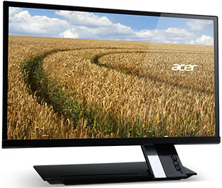 Acer Zero Frame