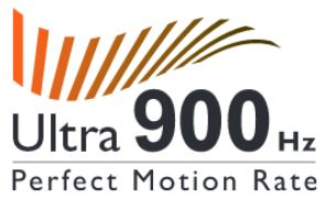 Philips Perfect Motion Rate Ultra (PMR Ultra) 900 Hz