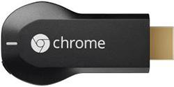 Photos du premier dongle Chromecast