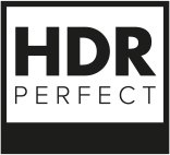 Logo Hisense HDR Perfect