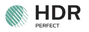 Logo Philips HDR Perfect
