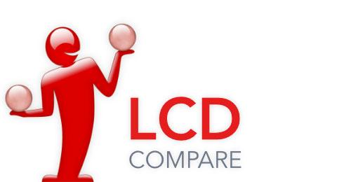 lcd-compare.com - Retour page d'accueil