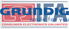 IFA 2013 : Grundig