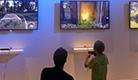 Sony présente sa console Ultra HD PS4 durant l'IFA 2013