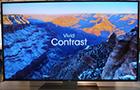 IFA 2013 : TV LED UHD Samsung F9000