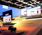 News TV Panasonic IFA 2014 : TV Ultra HD