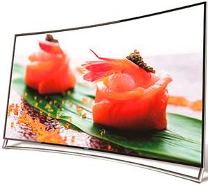 IFA 2015 : Hisense présente une TV ultra HD incurvée