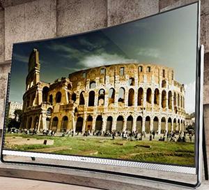 IFA 2015 : Hisense présente la TV 78XT920 : Ultra HD et incurvée