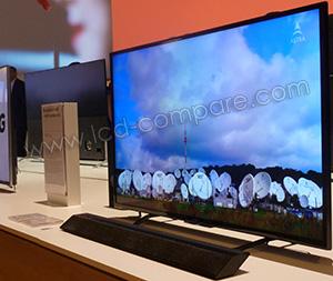 IFA 2015 : La TV nouvelle TV Ultra HD Sony X80