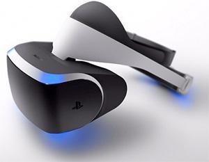 IFA 2015 : Sony présente un casque de réalité virtuelle avec écran OLED pour la PS4