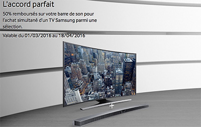 T l viseurs actualit s sur le monde des tv - Meuble tv samsung avec accroche barre de son ...