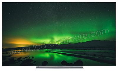 Photo de la TV OLED Toshiba 65X9763DG
