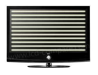tv led edge led full led local dimming r tro clairage led quelques explications lcd compare. Black Bedroom Furniture Sets. Home Design Ideas
