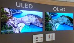 IFA 2015 : Hisense compare ses TV ULED avec des modèles OLED
