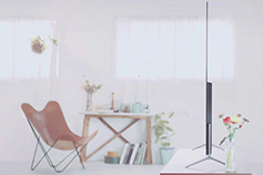 IFA 2015 : TV Sony X90 et X91C