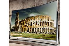 IFA 2015 : TV Ultra HD incurvée 78 pouces de la marque Hisense
