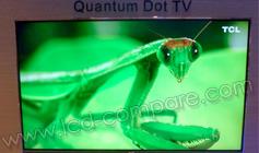 IFA 2015 : TV TCL Quantum Dot
