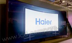 IFA 2015 : La TV incurvée Ultra 21:9 de Haier