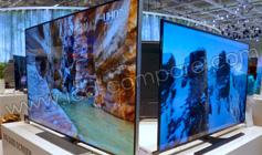 IFA 2015 : Des TV Samsung de 75 et 85 pouces