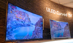 IFA 2015 : Les TV ULED Hisense