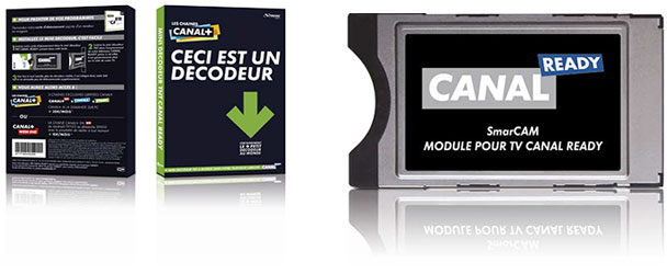 Recevoir Canal Sur Sa Tv Lcd Compare