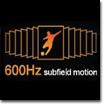 logo 600Hz Samsung