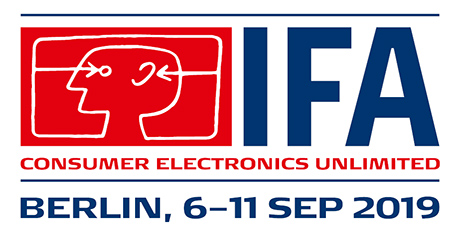 Logo IFA 2019
