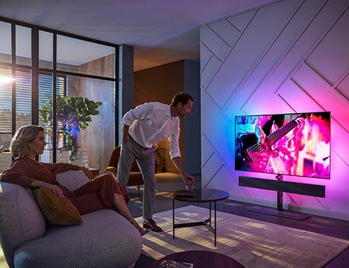 IFA 2019 : TV OLED