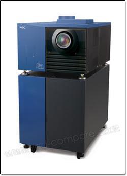 Projecteur de cinéma 3D