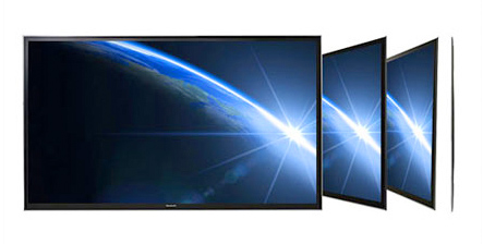 CES 2013 : TV OLED Panasonic
