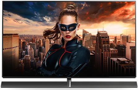 TV OLED Panasonic TX-65EZ1000E