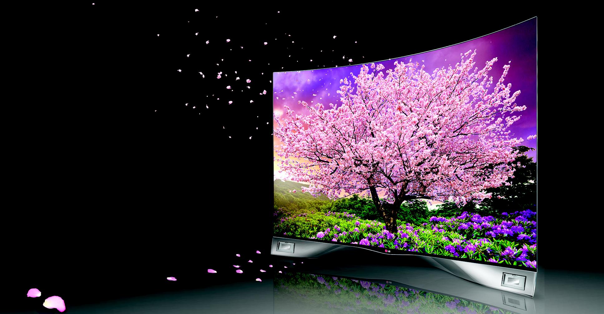 tv oled explications avantages et mod les oled lcd. Black Bedroom Furniture Sets. Home Design Ideas