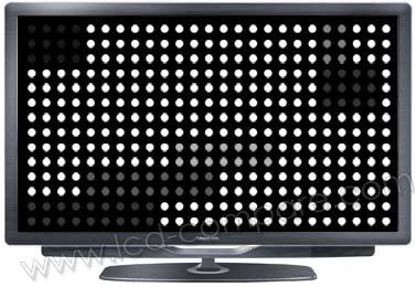 TV LED, Edge LED, Full LED, Local Dimming, rétroéclairage LED ... 3c25a7134413